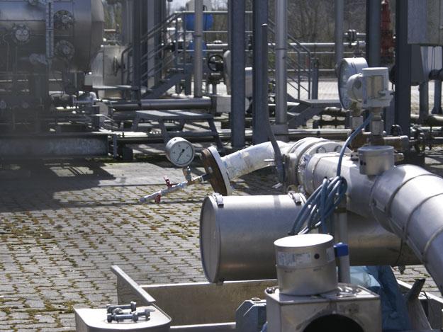 """""""Bötersen Z4"""", ExxonMobil, 1 Frac"""
