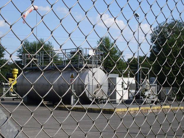 """""""Bötersen Z9"""", ExxonMobil, 1 Frac"""