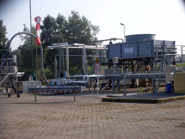 """""""Mulmshorn Z1"""", ExxonMobil, 2 Fracs"""