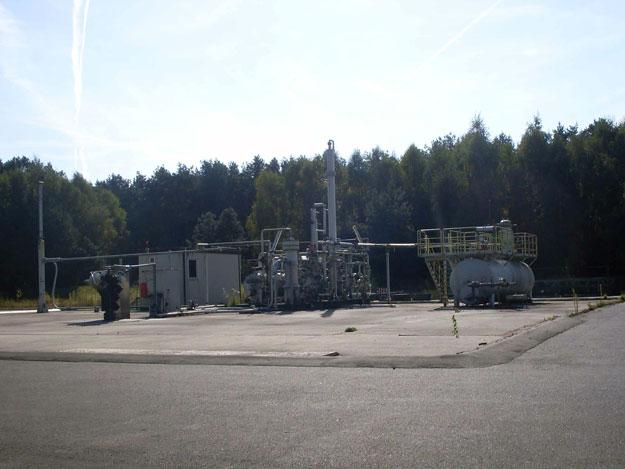 """Ostervesede Z1"" /ExxonMobil"