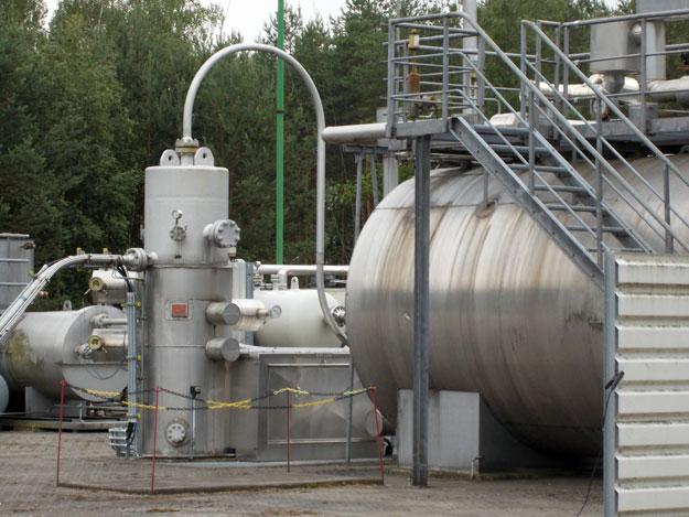 """Preyersmühle-Hastedt Z1"" /ExxonMobil, 1 Frac"