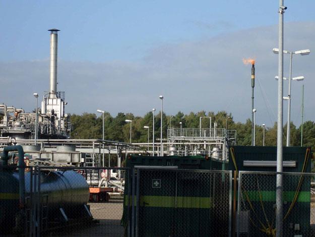 """""""Söhlingen-Ost Z1"""" /ExxonMobil, 2 Fracs"""