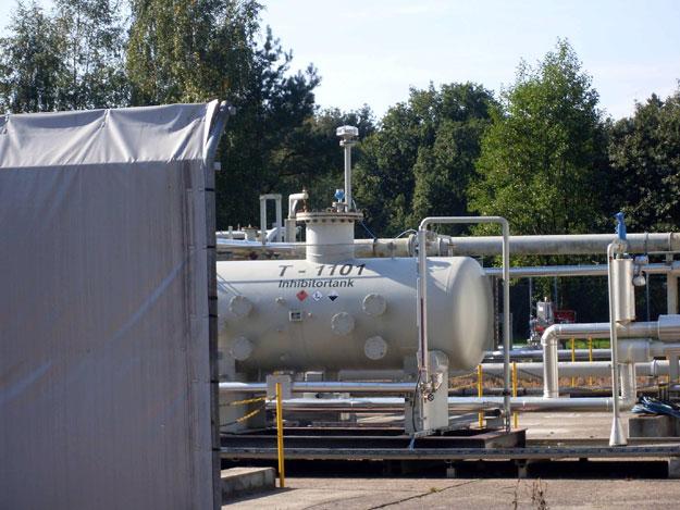 """""""Söhlingen Z2"""" /ExxonMobil, 1 Frac"""