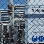 """""""Söhlingen Z7"""" /ExxonMobil, 2 Frac"""