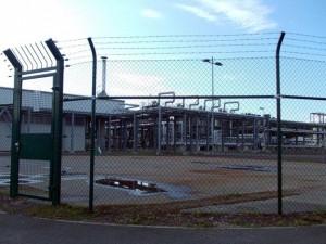 """Versenkbohrung """"Söhlingen H1"""" /ExxonMobil, seit 1984, Versenkhorizont: 1.634"""