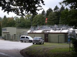 "Versenkbohrung ""Wittorf Z1"" /RWE Dea, seit 1995, Versenkhorizont: 932 m"