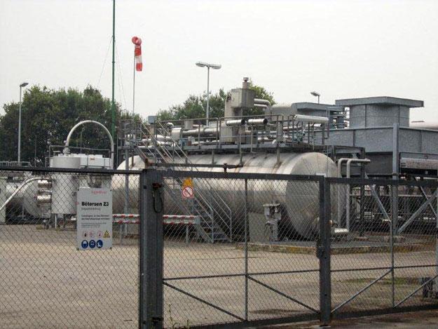 """""""Bötersen Z3"""", ExxonMobil, 1 Frac"""
