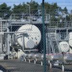 """Söhlingen Betriebsstätte"" /ExxonMobil"