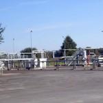 """Söhlingen Z10"" /ExxonMobil, Horizontalbohrung mit 4 Fracs"